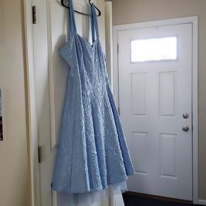 Torrid Cinderella dress